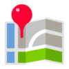 Yahoo!地図 - 地図検索・雨雲レーダー搭載の多機能マップ