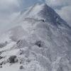 八ヶ岳冬山登山 2013/3/2-3